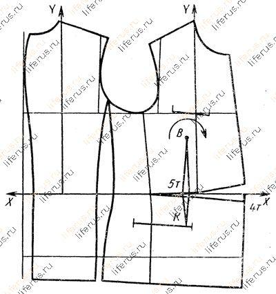 RedCafe Выкройка основы мужского пиджака. Купить пиджак короткий: носят ли пиджак с джинсами